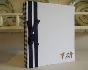 A Family Binder