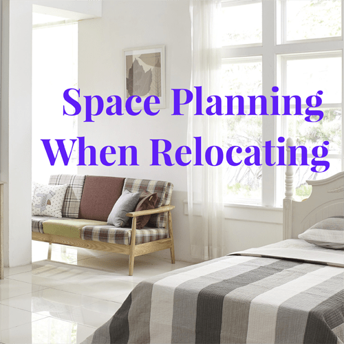 Space Planning When Relocating Title
